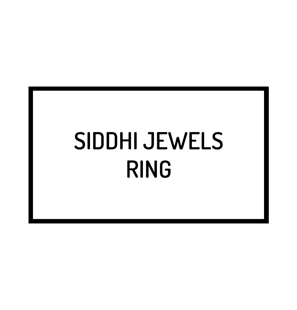 The Nancy Petals Bunch Ring
